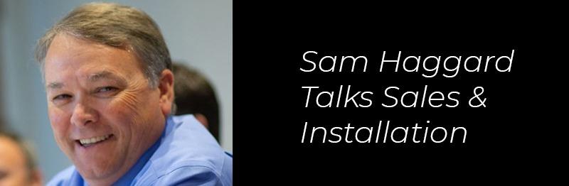 Sam Haggard Header